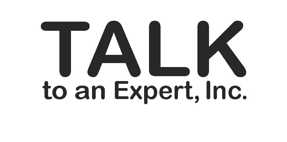 Talk to an Expert